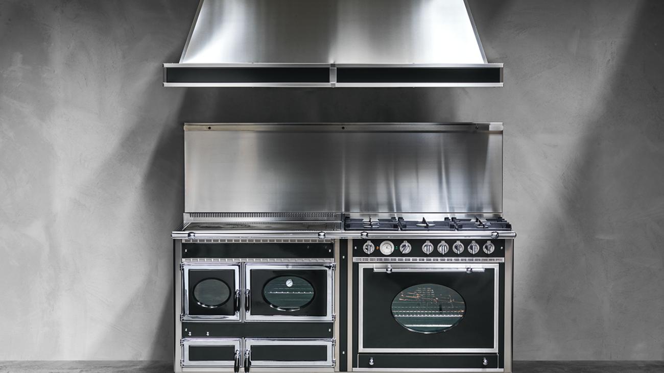 Home la galleria del fuoco camini stufe e cucine di design - Riscaldare casa in modo economico ...