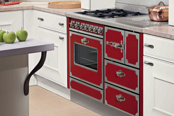 Cucine Combinate La Galleria Del Fuoco